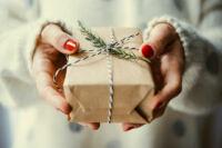 Karácsonyi ajándék? Parfüm!