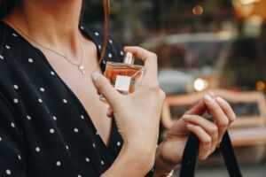 csillagjegyedhez illő parfüm