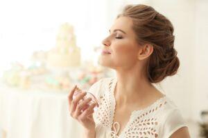 FM női Hot parfümök